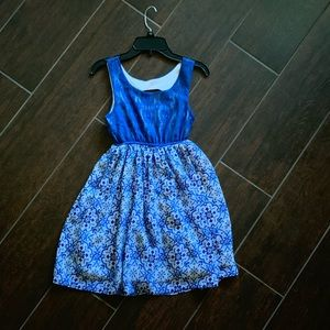 🎀CUTE🎀 dress for youth girl sz. 12